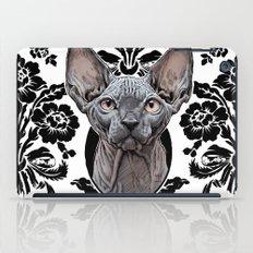 Sphynx Cat - decorative iPad Case