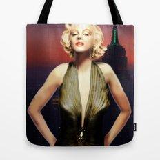 Marilyn Forever Tote Bag