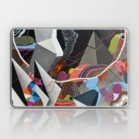 Seven Laptop & iPad Skin