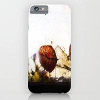 iPhone & iPod Case featuring Broken by Skeletal Noir