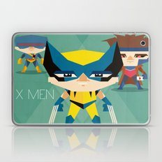 X Men fan art Laptop & iPad Skin