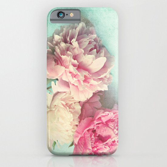 like yesterday iPhone & iPod Case