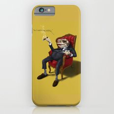 Fly in My Soup (Colour) iPhone 6 Slim Case