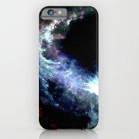 iPhone Cases featuring ζ Mizar by Nireth