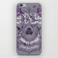 Heraldic By F8th iPhone & iPod Skin