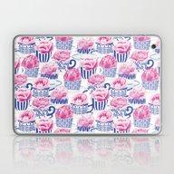 Pretty Tea Laptop & iPad Skin