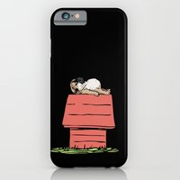 PUG HOUSE iPhone 6 Slim Case