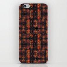 Dragon Gold iPhone & iPod Skin