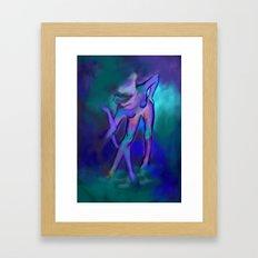 Color Fun 02 Framed Art Print