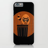 Racoon iPhone 6 Slim Case