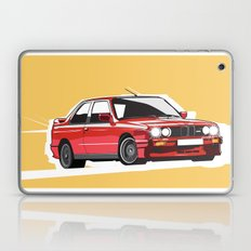 Evolution Laptop & iPad Skin