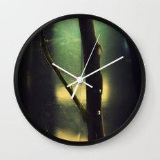 surreal Wall Clock