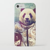 monkey iPhone & iPod Cases featuring The Greatest Adventure by rubbishmonkey