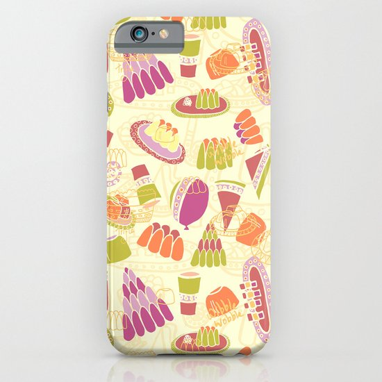 Juicy Jelly Collection: Spring Fresh iPhone & iPod Case