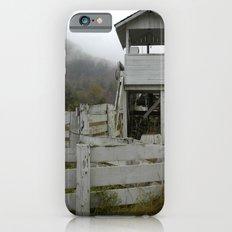 White Tower iPhone 6 Slim Case