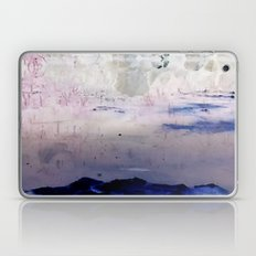 Winter Pond Laptop & iPad Skin