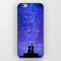 In the stars iPhone & iPod Skin