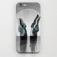 Experimental - Strange W… iPhone 6 Slim Case