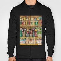 Pez Collection Hoody