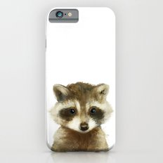 Little Raccoon iPhone 6 Slim Case