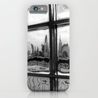 Through the Looking Glass - Part 2 iPhone 6 Slim Case