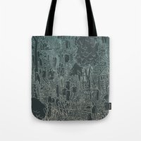 enviro-mental Tote Bag
