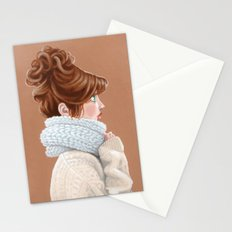 Bundle up Stationery Cards