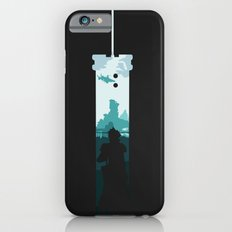 The Buster Sword iPhone 6 Slim Case