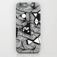 Lines #2 iPhone 6 Slim Case