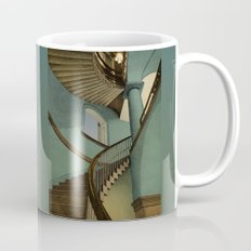 Ascending Mug