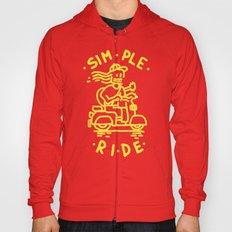Simple Ride Hoody