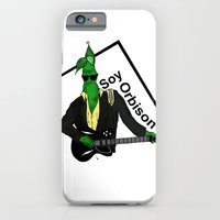 Soy Orbison iPhone 6 Slim Case