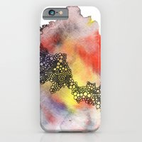 iPhone & iPod Case featuring Oftentimes It's the Little Things I Miss the Most by Amanda Brown