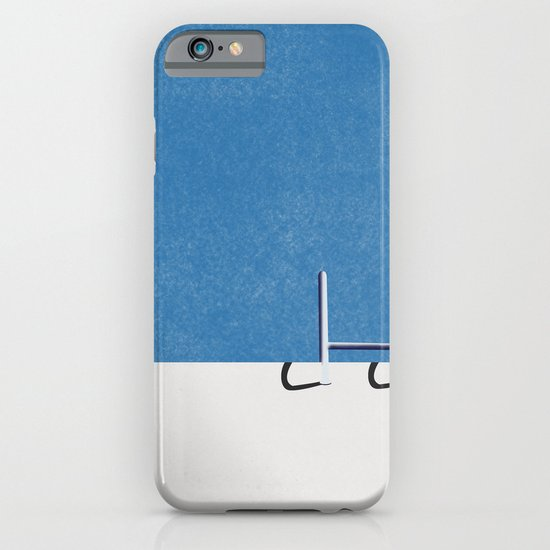 Summer Is Ready! iPhone & iPod Case