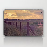 Alberta Skies Laptop & iPad Skin