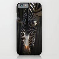 Stripes on Stripes iPhone 6 Slim Case