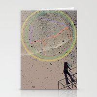sometimes we just need a lift Stationery Cards