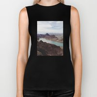 The Colorado River Biker Tank