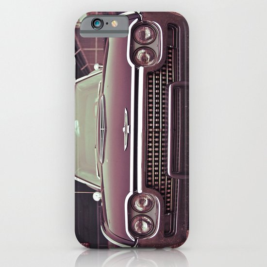 American T-bird iPhone & iPod Case