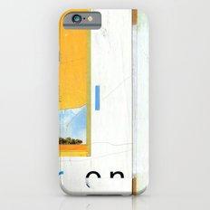 Petrock iPhone 6 Slim Case