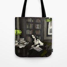 Asenath Tote Bag