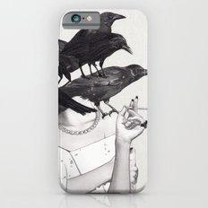 Neither Poor Nor Innocent  iPhone 6 Slim Case