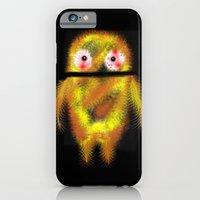 iPhone & iPod Case featuring Those by Carlos Una