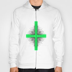 Modern Cross Hoody