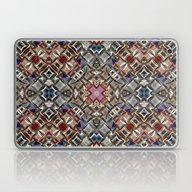 Abstract Geometric Surfa… Laptop & iPad Skin