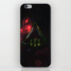 Dead Throne iPhone & iPod Skin