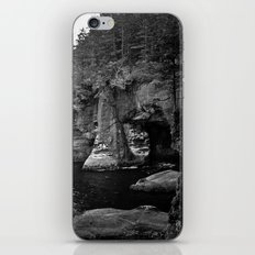 End of the World iPhone & iPod Skin