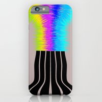 Any Colour You Like iPhone 6 Slim Case
