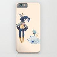 fiora iPhone 6 Slim Case