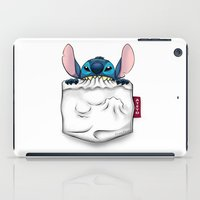 imPortable Stitch... iPad Case